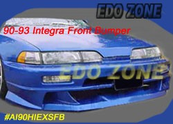 Acura Accessories on Acura Integra Bodykits  Ground Effect Kit  Integre Parts   Accessories