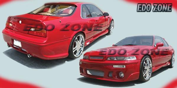 Cars Acura Legend Engine Cars MG - Acura legend body kit