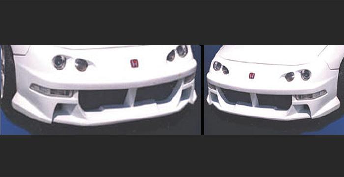 Acura Integra Bodykits Ground Effect Kit Integre Parts Accessories - 2000 acura integra front bumper