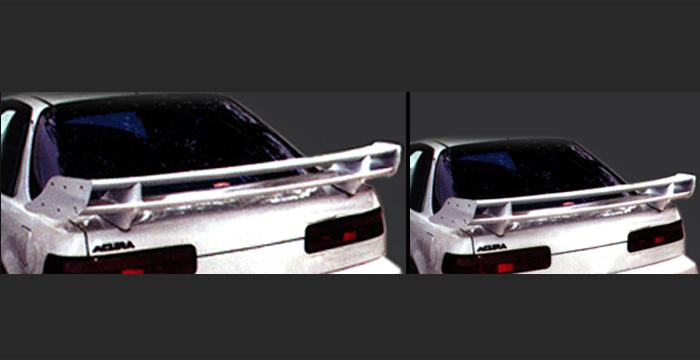 Acura Integra RSX WingsAcura Integra Trunk Spoilers - Acura integra spoiler
