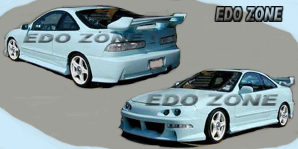 Acura Integra Bodykits Ground Effect Kit Integre Parts Accessories - Body kits for acura integra