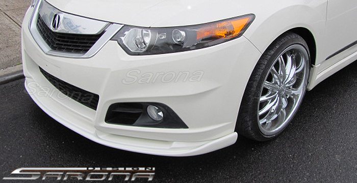 Acura TSX Body kits t s x ground effects