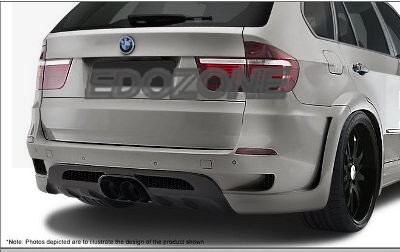 2008 2009 2010 2011 2012 2013 BMW X5 Wide Body Kit EX 108750 KT 659000