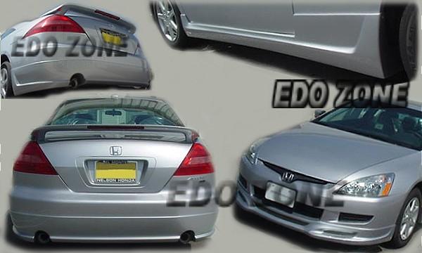 05 honda accord coupe body kits