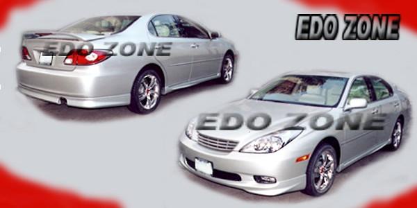 Lexus 300 Es. 2000-On Lexus ES300