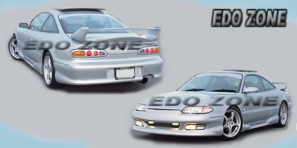 1993 mazda mx6 body kits