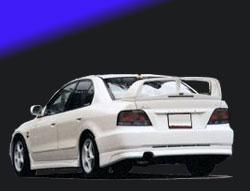 mitsubishi 1999 2003 mitsubishi galant 4pcs body kitgrill kit 56 ai03 107000 now65600 side skirts same as kit 56 ai03a - Mitsubishi Galant 2002 Body Kit