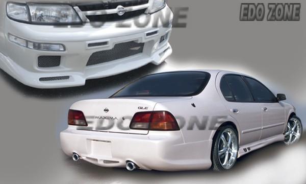 1997-1999 Nissan Maxima