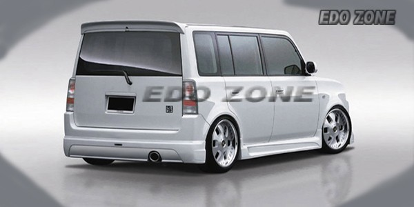 Ground Effect Kit Scion Xb