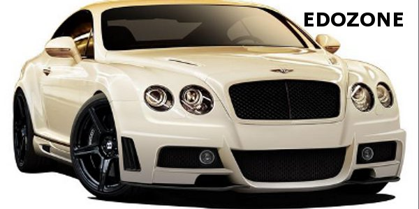 Ex Bently Continental Gt Gtc on 2005 Bentley Continental Gt Body Parts