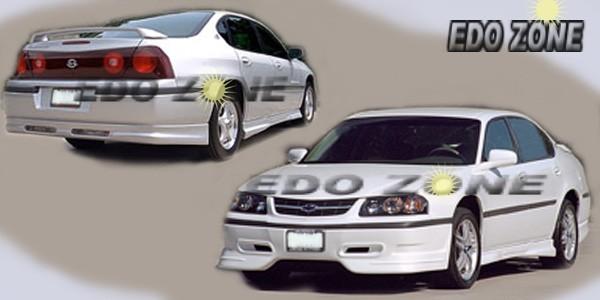 2000 On Impala