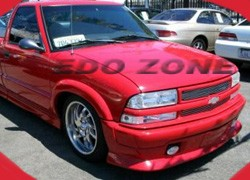 Search For More Chevrolet S10 Blazer Poly Urethane Body Kits Accessories Spoiler On Www Edozone