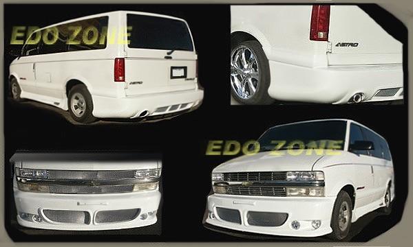 1995 2000 2003 Chevy
