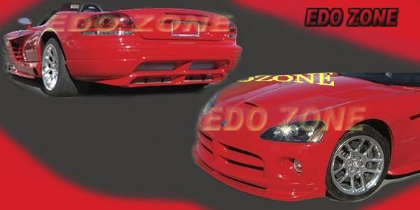 Dodge Body Kit Neon Kits,Dodge Charger Bodykit, viper spoiler, Colt Bumper, SRT Trunk Wing, Non ...
