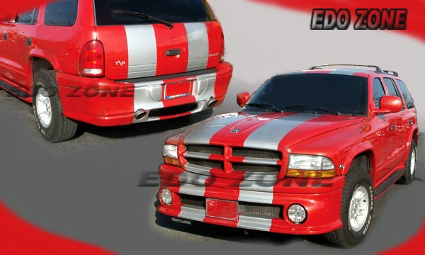 1999 Dodge Durango Body Kit http://www.edozone.com/dodge/suv_kits.html