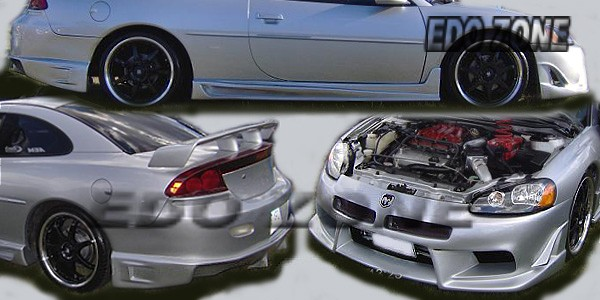 Concord Cadillac Accessories >> Plymouth Breeze/ Chrysler Cirrus/ Dodge Stratus body kits