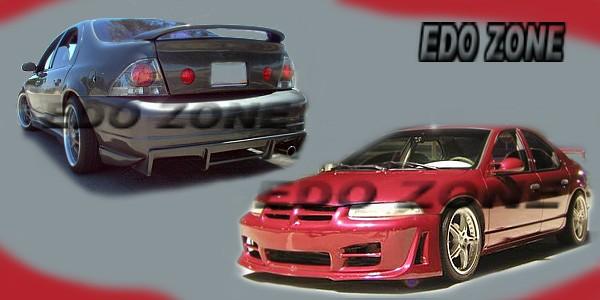 1997 Dodge Stratus. Dodge Stratus (4-Pcs Full
