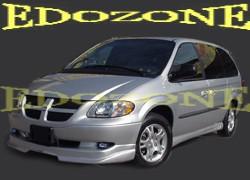 Kit on 2002 Dodge Durango Parts