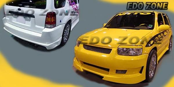 Escape Raptor Grill >> Ford Limited-Platinum-SVT Raptor-King Ranch-EL-FX4-FX2-XLT-STX-XL Body Kits Ground Effects Parts ...