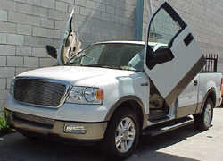 03 2005 Expedition F150 Vertical Door Kit Xrff Call
