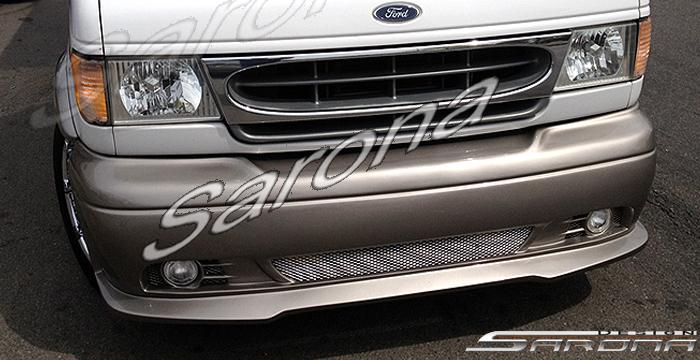 Ford Limited-Platinum-SVT Raptor-King Ranch-EL-FX4-FX2-XLT-STX-XL Body ...