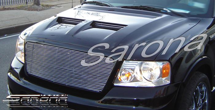 2004 2005 2006 2007 2008 Ford F150 P U
