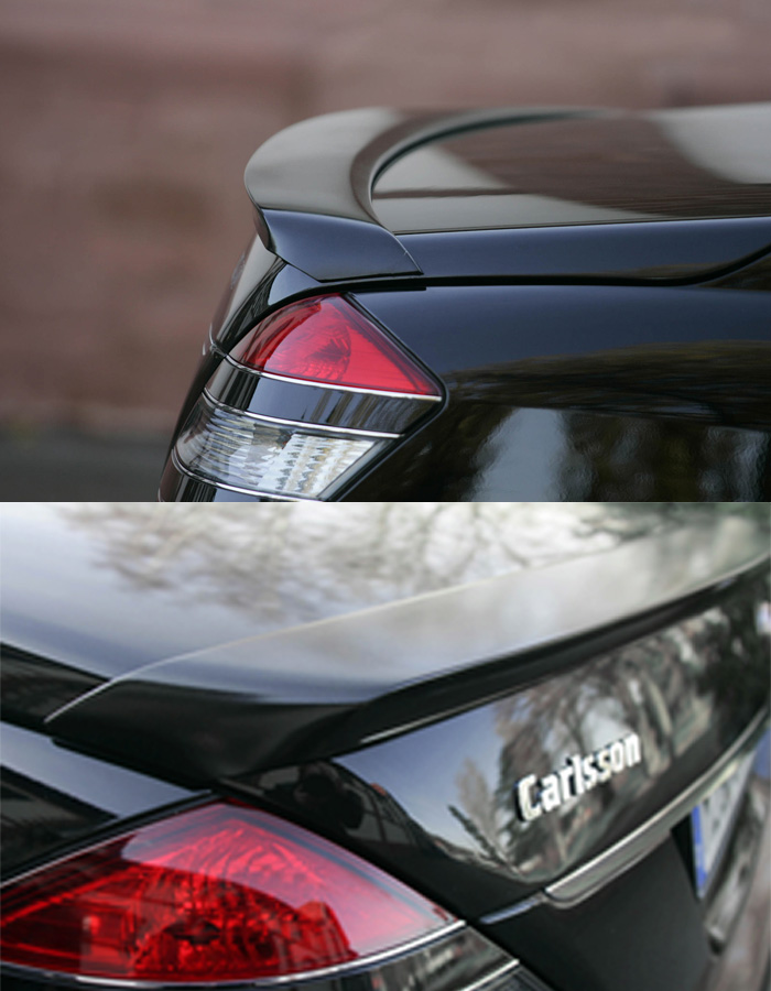 Mercedes performance parts mercedes body kits spoilers for Mercedes benz s550 parts and accessories
