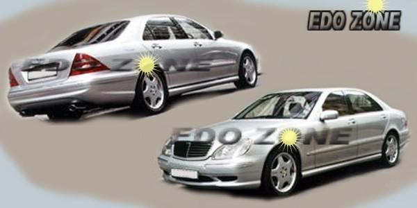 mercedes s class accessories rh sites google com Mercedes W140 W220 Accident