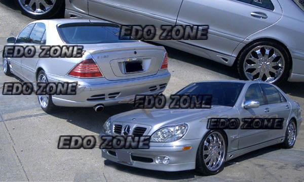 Mercedes s class accessories for Mercedes benz usa accessories