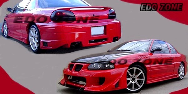 Pontiac Firebird Grand Am Trans Am Sunfire Body Kits Pontiac Body