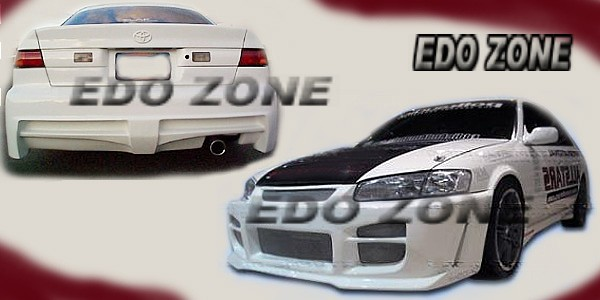 1997 toyota camry body kits submited images